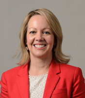 Nicole Fournier Gelston, General Counsel