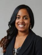 Kayla Wyman, Legal Administrative Assistant