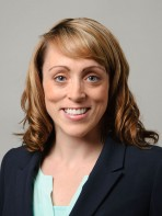 Jessica Paquette, Legal Administrative Financial Assistant