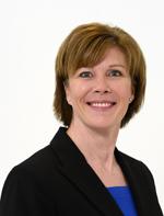 Lori Gizzi, Paralegal, UConn Health