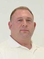Steven Gagne, Administrative Program Assistant, UConn Health